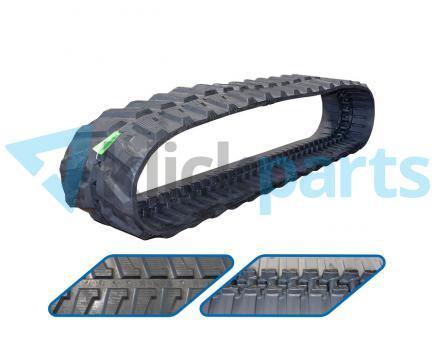 Gummikette Standard 230x96x30