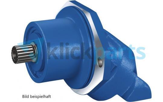 Klickparts - Hydraulikmotor Axialkolben-Konstantmotor Bomag