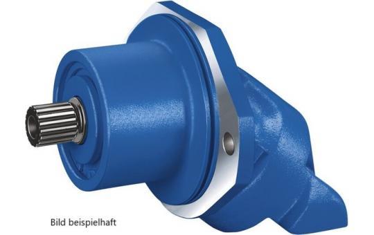klickparts Hydraulikmotor passend für Bomag Walzenzug BW141, BW160 Vergleichsnummer 5801054